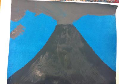 Mein Vulkan